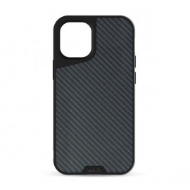 Mous Limitless 3.0 Case iPhone 12 Mini carbon fibre