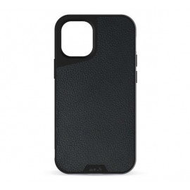 Mous Limitless 3.0 Case iPhone 12 / iPhone 12 Pro black leather