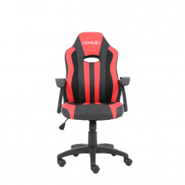 Gear4U Junior Hero gaming chair rood / zwart