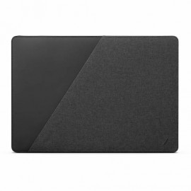 "Native Union Stow Slim Sleeve MacBook 13"" Slate Gray"