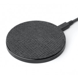 Native Union Drop Wireless Charger 10W zwart
