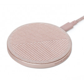 Native Union Drop Wireless Charger 10W roze