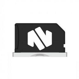 "Nifty MiniDrive Retina 13"" zilver"