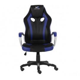 Nordic Gaming Challenger - Sedia da gaming - Blu