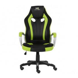 Nordic Gaming Challenger - Sedia da gaming - Verde