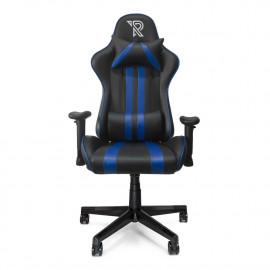Ranqer Felix - Sedia da gaming - Nera / Blu
