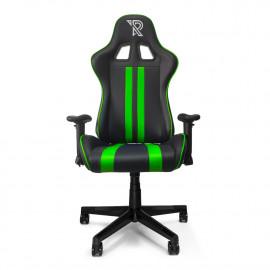 Ranqer Felix gamestoel zwart / groen