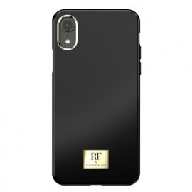 Richmond & Finch Case Apple iPhone XR zwart