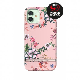 Richmond & Finch Freedom Series iPhone 12 Mini Pink Blooms