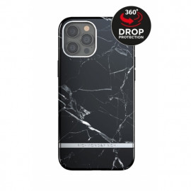 Richmond & Finch Freedom Series iPhone 12 Pro Max Black Marble