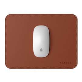 Satechi Eco Leather Mouse Pad bruin