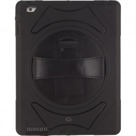 Mobilize Adventure Grip Case Apple iPad 2/3/4 zwart