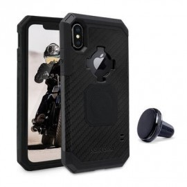 Rokform Rugged case iPhone X / XS zwart