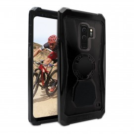 Rokform Rugged Case Galaxy S9 Plus zwart