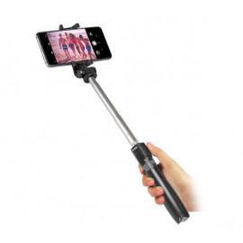 SBS Wireless selfie stick tripod