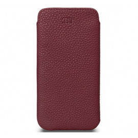 Sena Ultraslim iPhone 12 Pro Max bordo