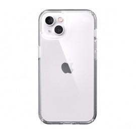 Speck Presidio Perfect Clear case iPhone 13 Mini transparant