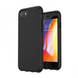 Speck Presidio Pro iPhone 6(S) / 7 / 8 / SE 2020 zwart