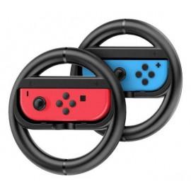 Steelplay Nintendo Switch - Volante - Set di 2