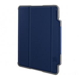 "STM Dux Plus iPad Pro 11"" (2020) blauw"