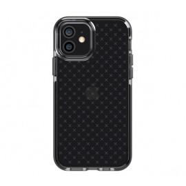 Tech21 Evo Check iPhone 12 / iPhone 12 Pro Smokey Black