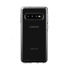 Tech21 Pure Clear - Cover per Samsung S10 - Trasparente