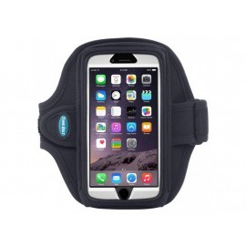 Tune Belt Sport armband iPhone 6 Plus zwart