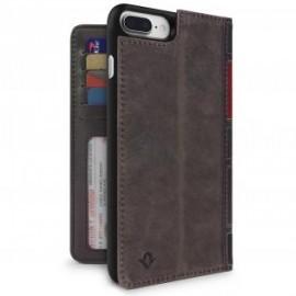 Twelve South BookBook iPhone 7 / 8 Plus bruin