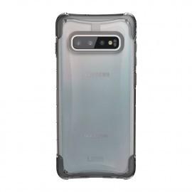 UAG Hard Case Galaxy S10 Plyo Ice clear