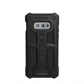 UAG Hard Case Galaxy S10E Monarch zwart