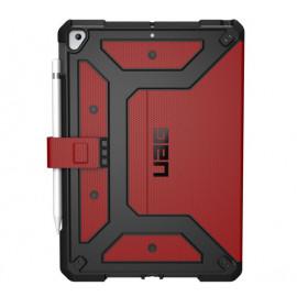 UAG Hard Case Metropolis iPad 10.2 (2019/2020/2021) rood