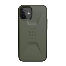 UAG Civilian Hard Case iPhone 12 Mini olijfgroen