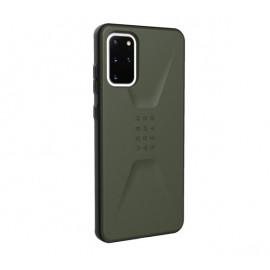UAG Hard Case Civilian Galaxy S20 Plus olijfgroen