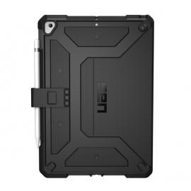 UAG Hard Case Metropolis iPad 10.2 (2019/2020/2021) zwart
