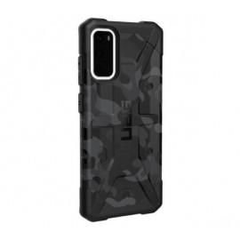UAG Hard Case Pathfinder Galaxy S20 midnight camo