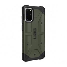 UAG Hard Case Pathfinder Galaxy S20 Plus olijfgroen