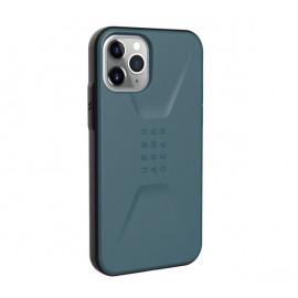 UAG Hard Case Civilian iPhone 11 Pro blauw/grijs
