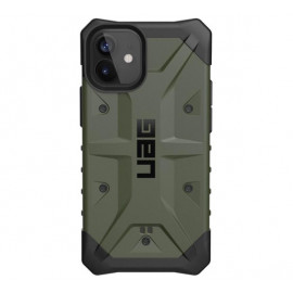 UAG Pathfinder Hard Case iPhone 12 Mini olijfgroen