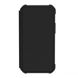 UAG Metropolis Kevlar Hard Case iPhone 12 Mini zwart