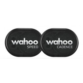 Wahoo Fitness RPM Speed & Cadence Bundle