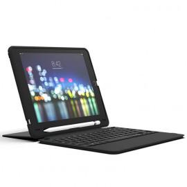 ZAGG Slim Book Go Keypad iPad 2017 / 2018 zwart